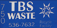 TBS Waste, LLC